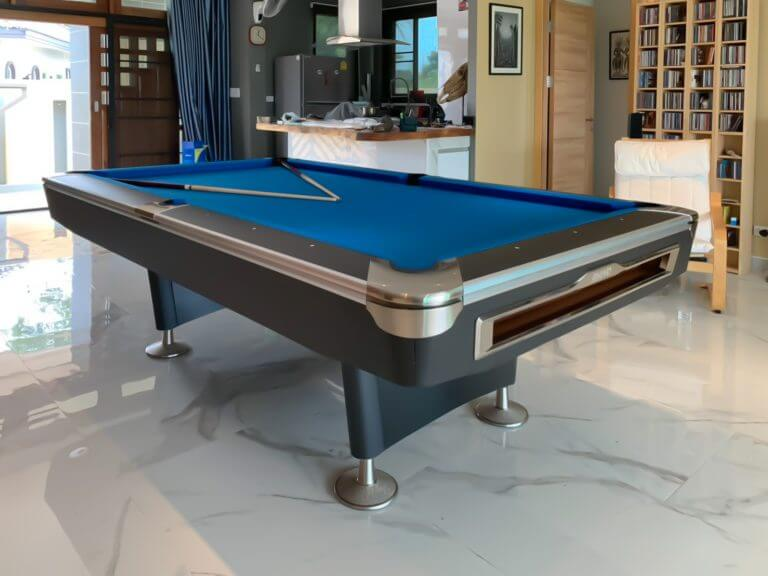 Rhino Pro pool table koh samui