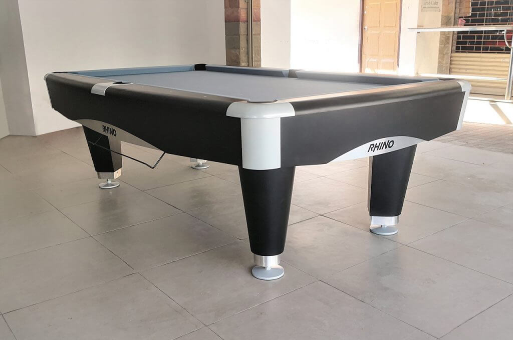 Rhino Sport pool table chiang mai