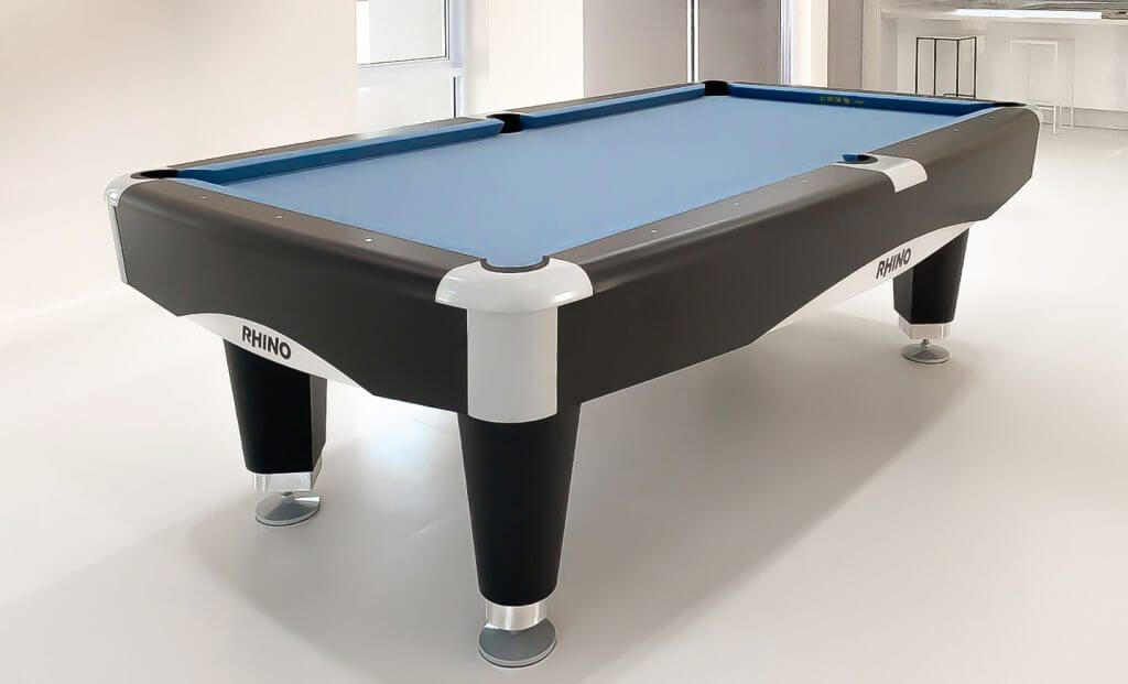 Rhino Sport pool table jomtien
