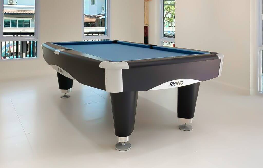 Rhino Sport pool table phuket