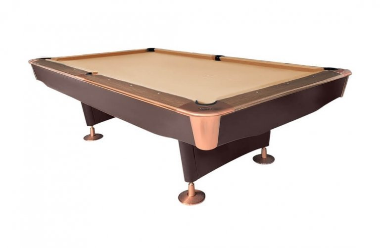 rhino classic pool table 7ft, 8ft, 9ft