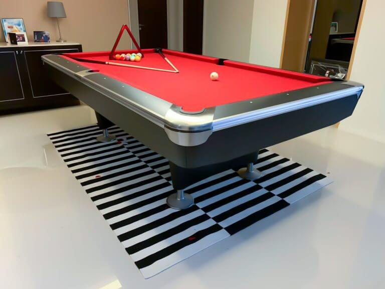 rhino pro pool table isaan