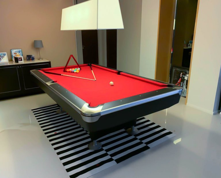 rhino pro pool table phuket