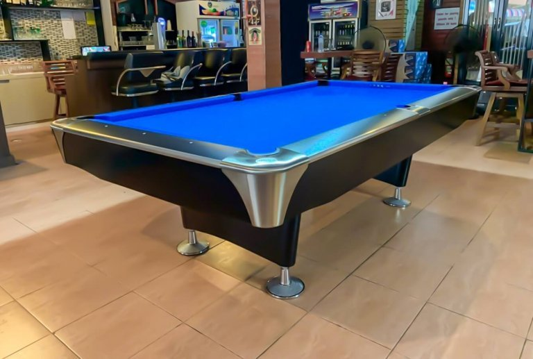 rhino x pool tables jomtien