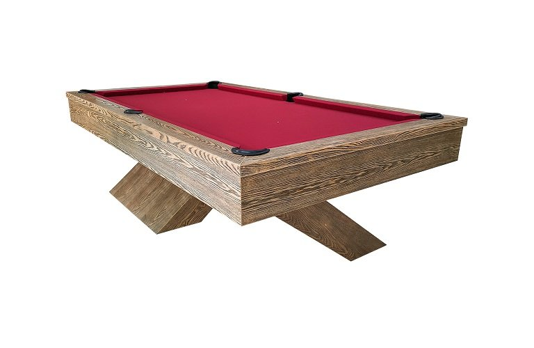 Rhino Air Pool table 8ft